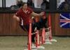 2010, Driven & Kate jumping
