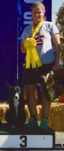 Cynthia Hornor